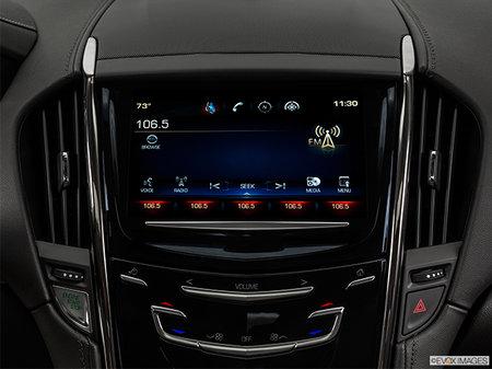 Cadillac ATS Berline HAUT DE GAMME LUXE 2018 - photo 4