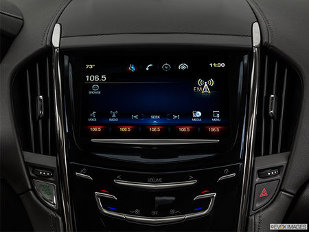 Cadillac ATS Berline HAUT DE GAMME PERFORMANCE 2018 - photo 4