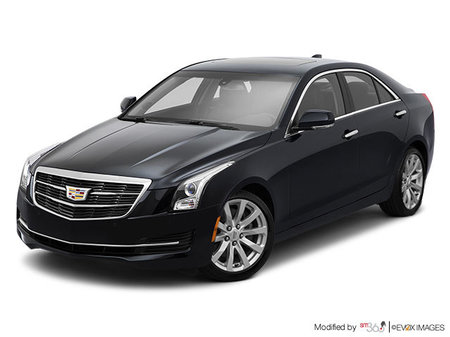 Cadillac ATS Berline TURBO LUXE 2018 - photo 1