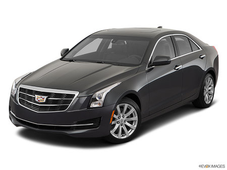 Cadillac ATS Sedan TURBO 2018 - photo 2