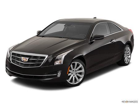 Cadillac ATS Coupé HAUT DE GAMME LUXE 2018 - photo 1