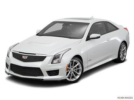 Cadillac ATS-V Coupe BASE ATS-V 2018 - photo 2