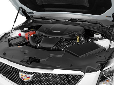 Cadillac ATS-V Coupe BASE ATS-V 2018 - photo 4