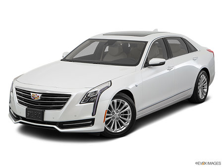 Cadillac CT6 BASE CT6 2018 - photo 2