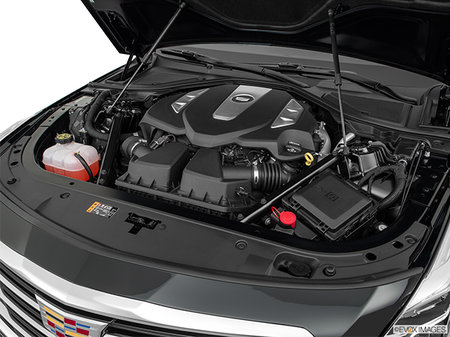 Cadillac CT6 HAUT DE GAMME 2018 - photo 4