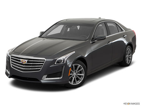 Cadillac CTS Berline LUXE 2018 - photo 2