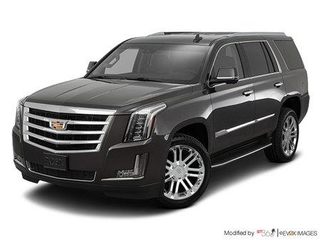 Cadillac Escalade BASE Escalade 2018 - photo 1