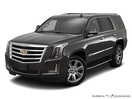Cadillac Escalade LUXURY 2018 - photo 2