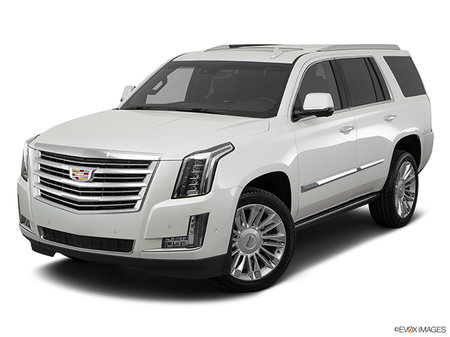 Cadillac Escalade PLATINUM 2018 - photo 2