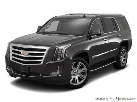 Cadillac Escalade PREMIUM LUXURY 2018 - photo 2