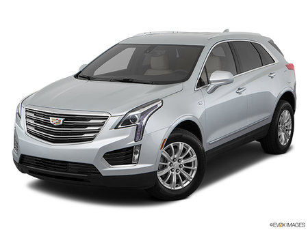 Cadillac XT5 BASE XT5 2018 - photo 2