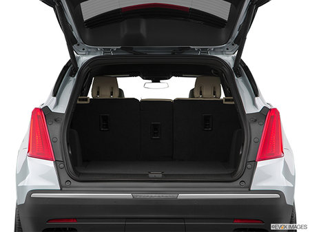 Cadillac XT5 BASE XT5 2018 - photo 3