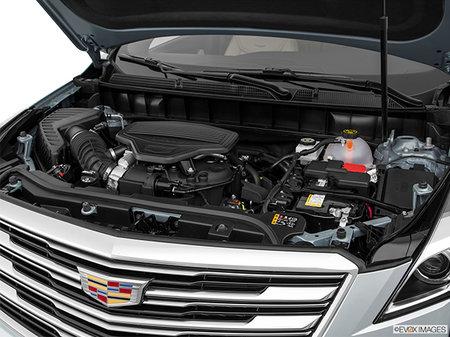 Cadillac XT5 BASE XT5 2018 - photo 4