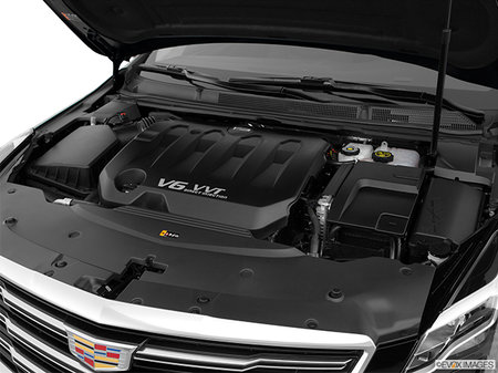 Cadillac XTS LUXE 2018 - photo 4