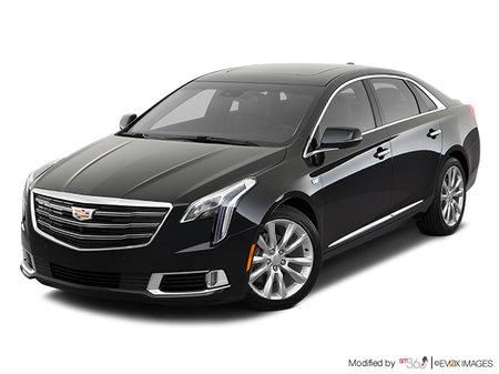 Cadillac XTS V-SPORT PLATINUM BITURBO 2018 - photo 1