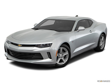 Chevrolet Camaro coupe 1LS 2018 - photo 2