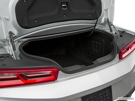 Chevrolet Camaro coupé 2LT 2018 - photo 3