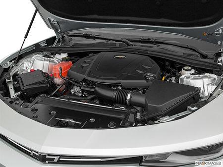 Chevrolet Camaro coupe 2LT 2018 - photo 4