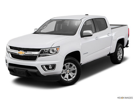 Chevrolet Colorado LT 2018 - photo 2