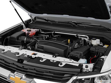 Chevrolet Colorado LT 2018 - photo 3