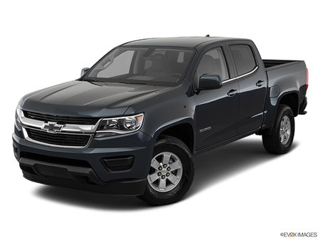 Chevrolet Colorado WT 2018 - photo 2