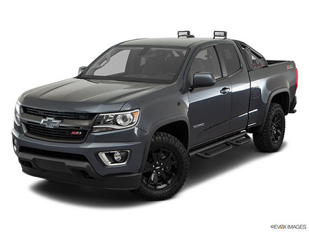 Chevrolet Colorado Z71 2018 - photo 2