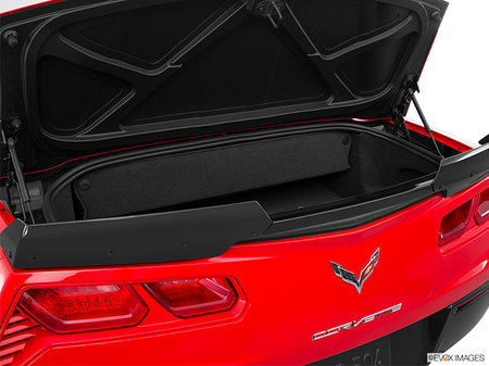 Chevrolet Corvette Convertible Grand Sport 3LT 2018 - photo 4