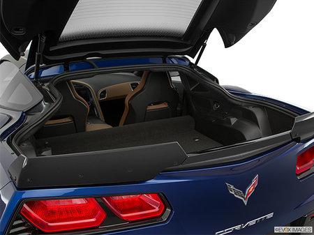 Chevrolet Corvette Coupé Grand Sport 3LT 2018 - photo 3