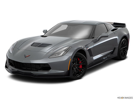 Chevrolet Corvette Coupe Z06 3LZ 2018 - photo 2