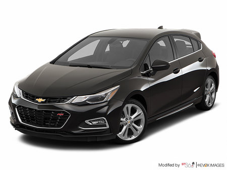 Chevrolet Cruze à hayon - Diesel LT 2018 - photo 2