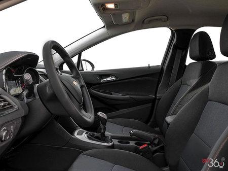 Chevrolet Cruze L 2018 - photo 2