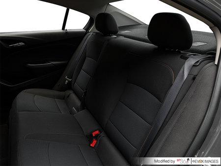 Chevrolet Cruze L 2018 - photo 3