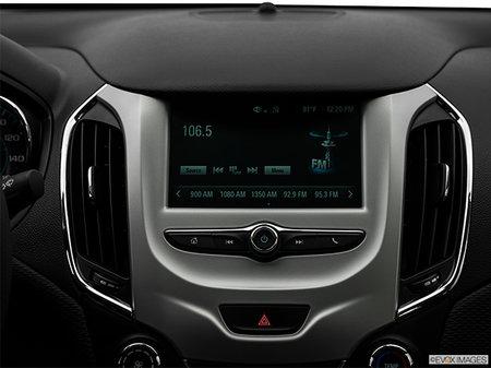 Chevrolet Cruze L 2018 - photo 4