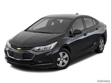 Chevrolet Cruze LS 2018 - photo 2
