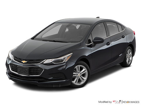 Chevrolet Cruze LT 2018 - photo 2