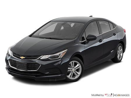 Chevrolet Cruze LT 2018 - photo 2