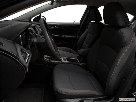 Chevrolet Cruze LT 2018 - photo 4