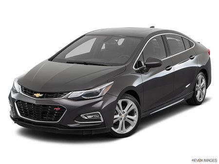 Chevrolet Cruze PREMIER 2018 - photo 2
