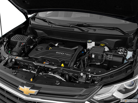 Chevrolet Equinox LS 2018 - photo 3