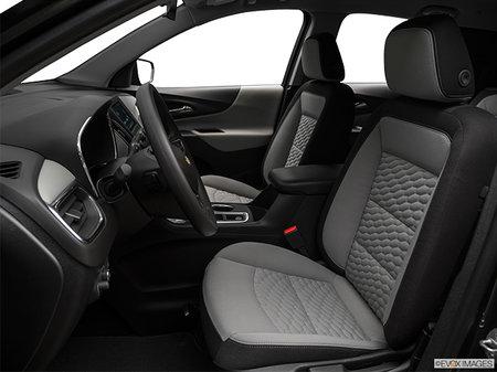 Chevrolet Equinox LS 2018 - photo 4