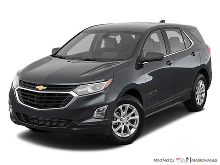 Chevrolet Equinox LT 2018 - photo 1