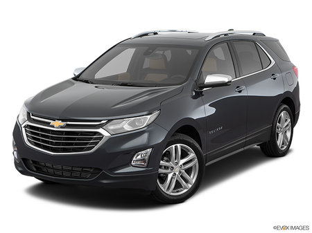 Chevrolet Equinox PREMIER 2018 - photo 2