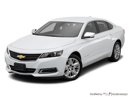 Chevrolet Impala 1LS 2018 - photo 2