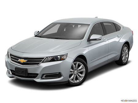 Chevrolet Impala 1LT 2018 - photo 2