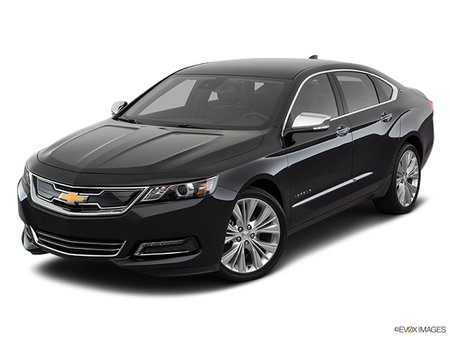 Chevrolet Impala 2LZ 2018 - photo 2