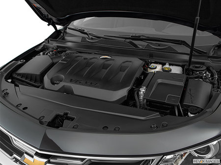 Chevrolet Impala 2LZ 2018 - photo 4