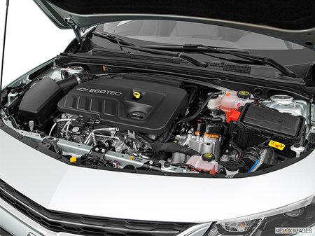 Chevrolet Malibu Hybrid HYBRID 2018 - photo 4
