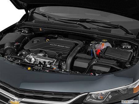 Chevrolet Malibu LT 2018 - photo 4