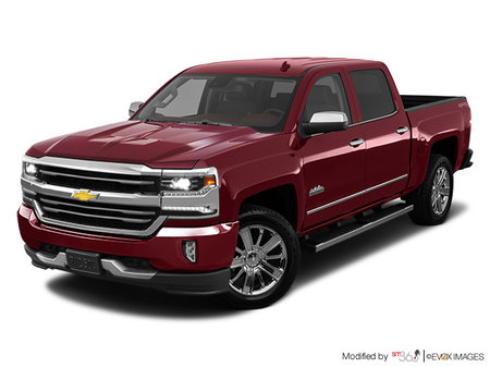 Chevrolet Silverado 1500 LD HIGH COUNTRY 2018 - photo 2