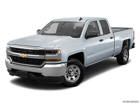 Chevrolet Silverado 1500 LD LS 2018 - photo 2